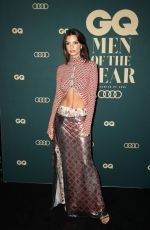Emily Ratajkowski At GQ Australia Men of The Year Awards in Sydney