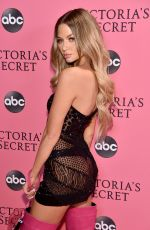 Erika Costell At Victoria