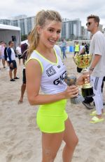 Eugenie Bouchard At Sports Illustrated