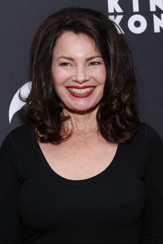 Fran Drescher & Renee Taylor At Opening Night of King Kong at the Broadway Theatre, New York