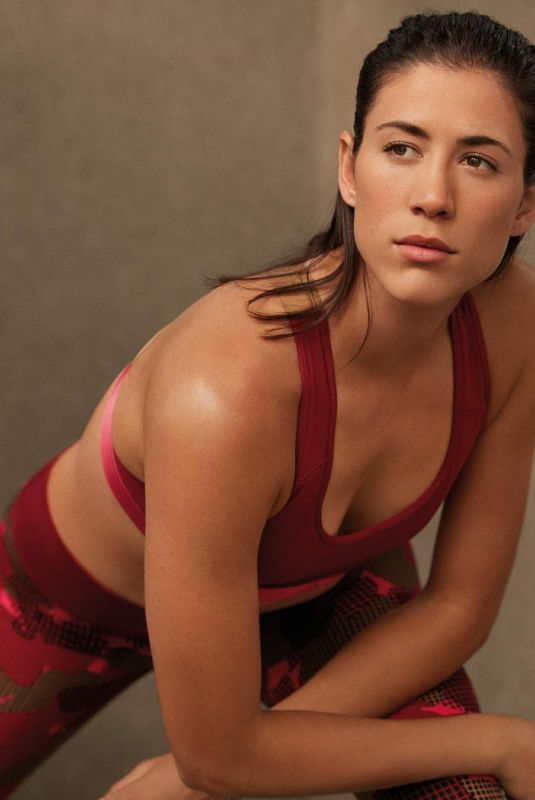 Garbine Muguruza For WomEn