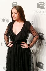 Gideon Adlon At Guggenheim International Gala Pre-Party Made Possible BY Dior, New York