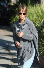 Halle Berry Out in Los Angeles