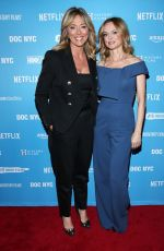 "Heather Graham At New York premiere of ""This Changes Everything"""
