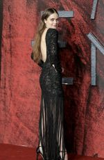 Hera Hilmar At World Premiere of