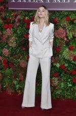Immy Waterhouse At Evening Standard Theatre Awards, London