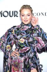 Iskra Lawrence At 2018 Glamour Women Of The Year Awards: Women Rise in NYC
