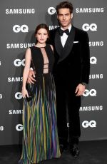 Ivana Baquero At 2018 GQ Men of the Year awards at the Palace Hotel in Madrid