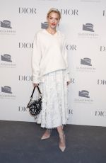 Jaime King At Guggenheim International Gala Pre-Party Made Possible BY Dior, New York
