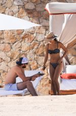 Jamie Chung On vacation in Cabo San Lucas in Mexico