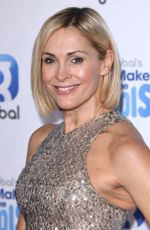 Jenni Falconer At Global