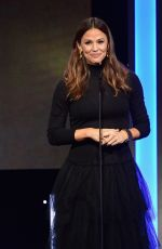 Jennifer Garner At 32nd American Cinematheque Award Presentation in Beverly Hills