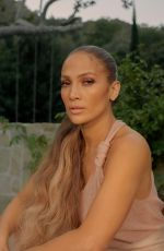 Jennifer Lopez For The New York Times, October 2018