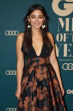Jessica Gomes At GQ Men of the Year Awards, held at The Star Event Centre, Sydney