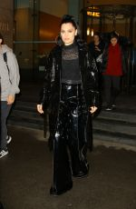 Jessie J Out in New York
