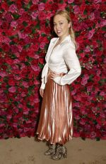 Jorgie Porter At Pink Ribbon Foundation Ladies Lunch at Champneys, Tring, England