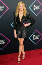 Katherine McNamara At People
