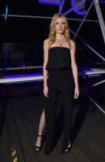 Katherine McNamara At Vulture Festival Opening Night Party in Los Angeles