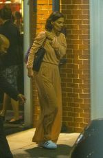 Katie Holmes Steps out in New Orleans