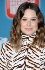 "Katie Lowes At Premiere of ""Ralph Breaks The Internet."" in Los Angeles"
