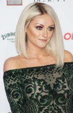 Katie McGlynn At The Beauty Awards, London, UK