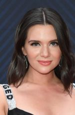 Katie Stevens At The 52nd Annual CMA Awards in Nashville