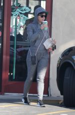 Katy Perry Out in Los Angeles