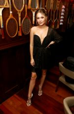 Kelli Berglund At The Hollywood Reporter