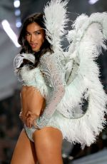 Kelly Gale At 2018 Victoria