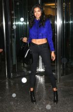 Kelly Gale Attending Victoria