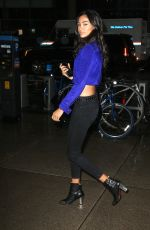 Kelly Gale Outside Victoria