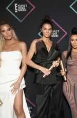 Kendall Jenner and the Kardashians At People