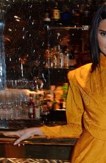 Kendall Jenner At Chaos SixtyNine Issue 2 launch party at L