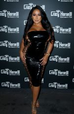 Kiara Mia Host Late-Night Party at Crazy Horse 3 Gentlemen