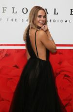 Kimberley Garner At The Floral Ball 2018