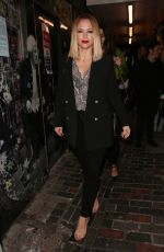 Kimberley Walsh At Dita Von Teese private gig, London, UK
