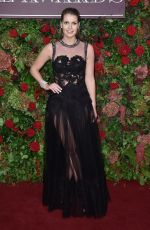 Kitty Spencer At Evening Standard Theatre Awards, London