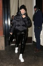 Kylie Jenner Out and about in New York