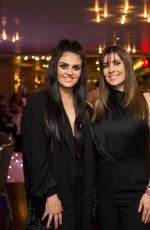Kym Marsh & Emilie Cunliffe At Clatter Bridge Cancer Charity Event in Southport