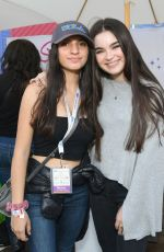 """Landry Bender At 19th Annual """"Party on the Pier"""" at Santa Monica Pier in Santa Monica"""