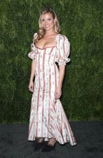Laura Brock At 15th Annual CFDA Vogue Fashion Fund Awards, Ceremony, New York