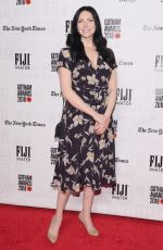 Laura Prepon At IFP