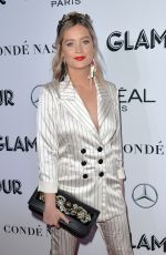 Laura Whitmore At Glamour