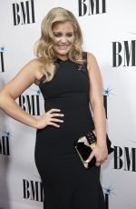 Lauren Alaina At 66th Annual BMI Country Awards in Nashville
