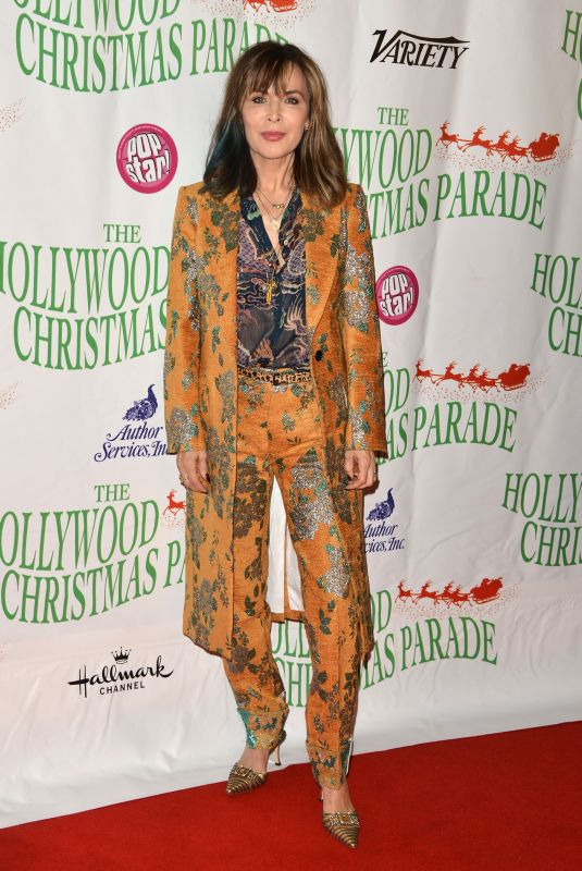 Lauren Koslow At 87th Annual Hollywood Christmas Parade, Los Angeles