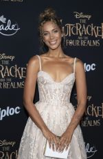 Leona Lewis At The Nutcracker and the Four Realms film premiere in Los Angeles