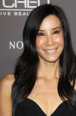 Lisa Ling At Baby2Baby Gala, Los Angeles