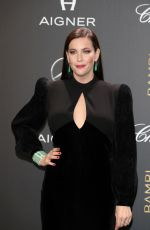 Liv Tyler At 70th Bambi Awards in Berlin