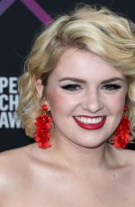 Maddie Poppe At People
