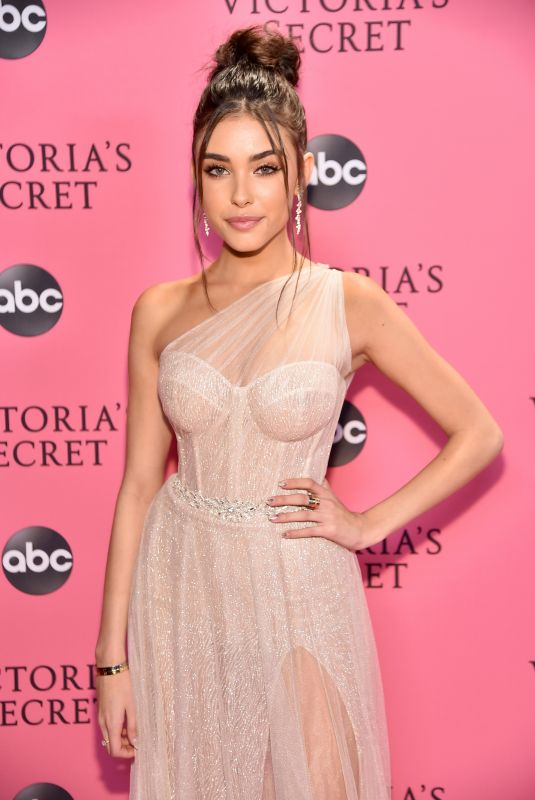 Madison Beer At 2018 Victoria